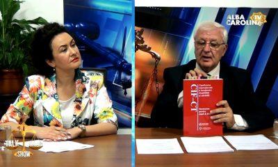 Sorin Chirila Evaluare copii albacarolinatv