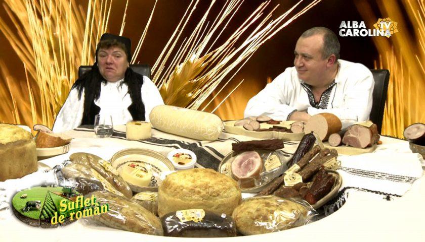 Carmangeria-VLADE-cas loman-albacarolinatv