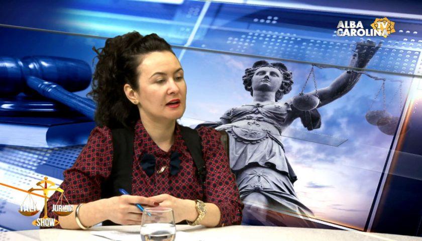Codruta Suteu -avocat