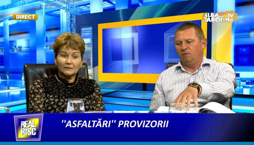 Mircea Trifu Alba Carolina TV Angela Moldovan