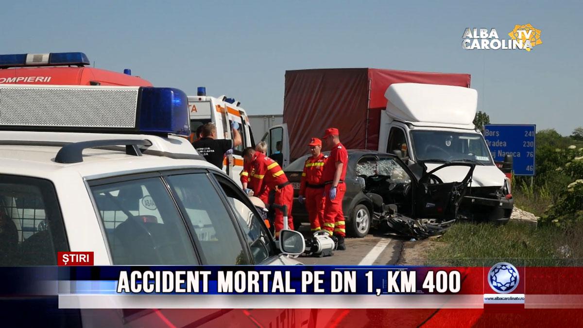 accident mortal alba carolina tv