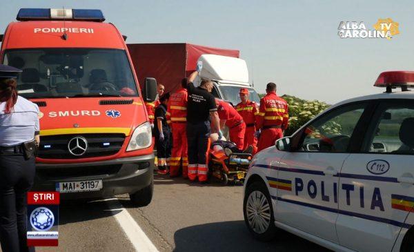 accident mortal beldiu alba carolina tv