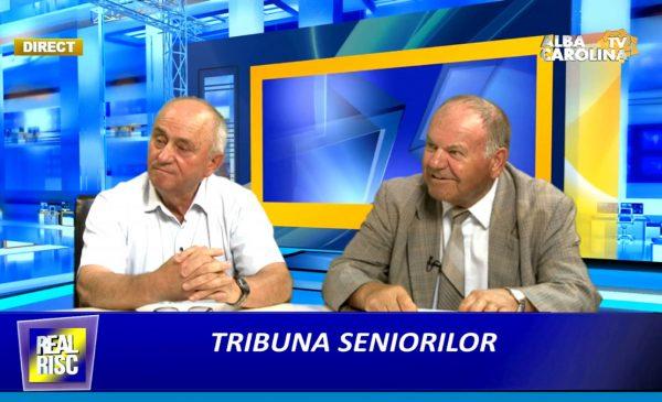 sebes pensionar alba carolina tv