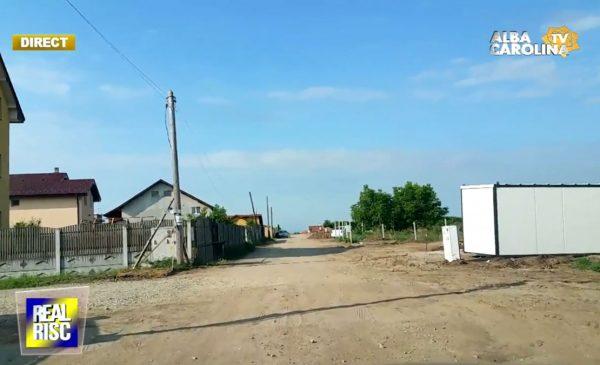strada izvorului alba carolina tv