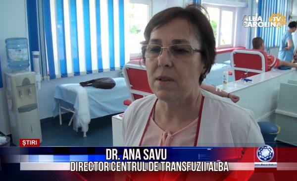 doctor-ana-savu-transfuzii-alba iulia