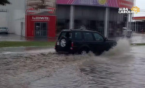 ploua-alba-iulia-inundatii
