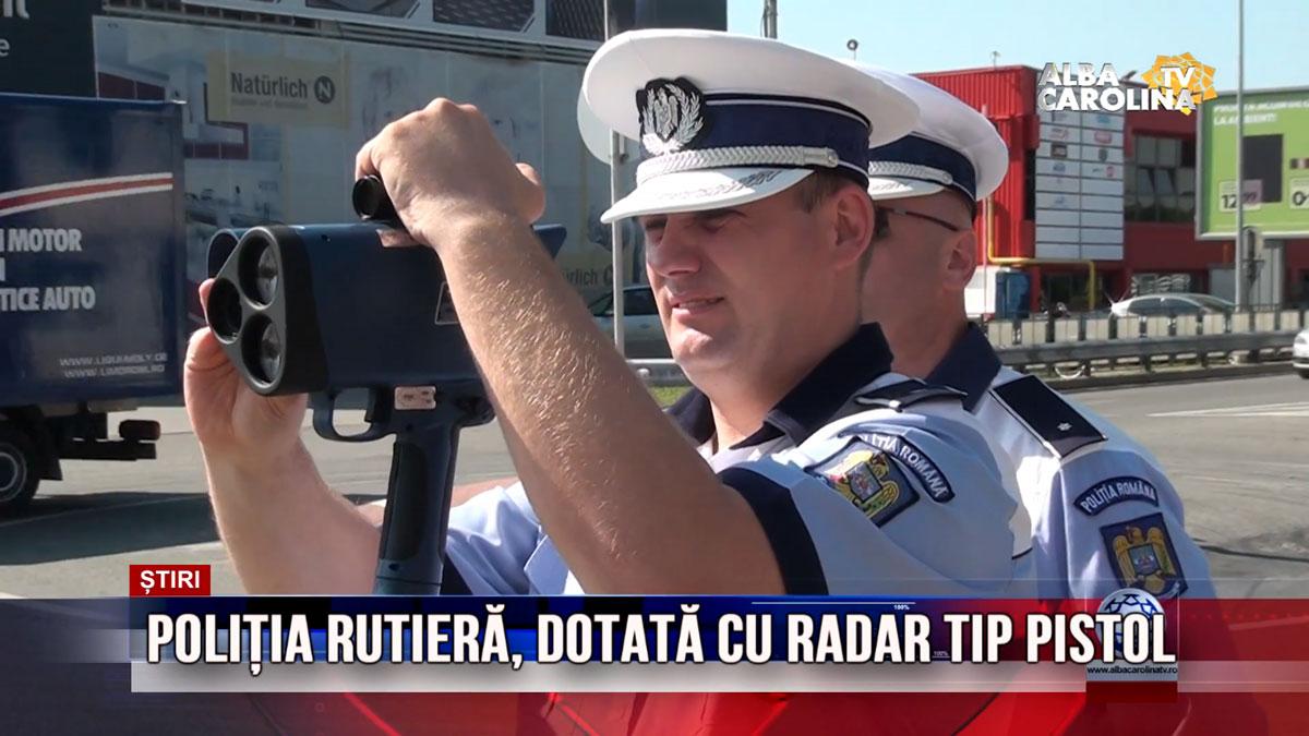 radar-pistol-politia-alba