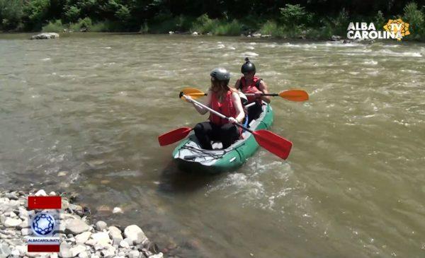 rafting-alba