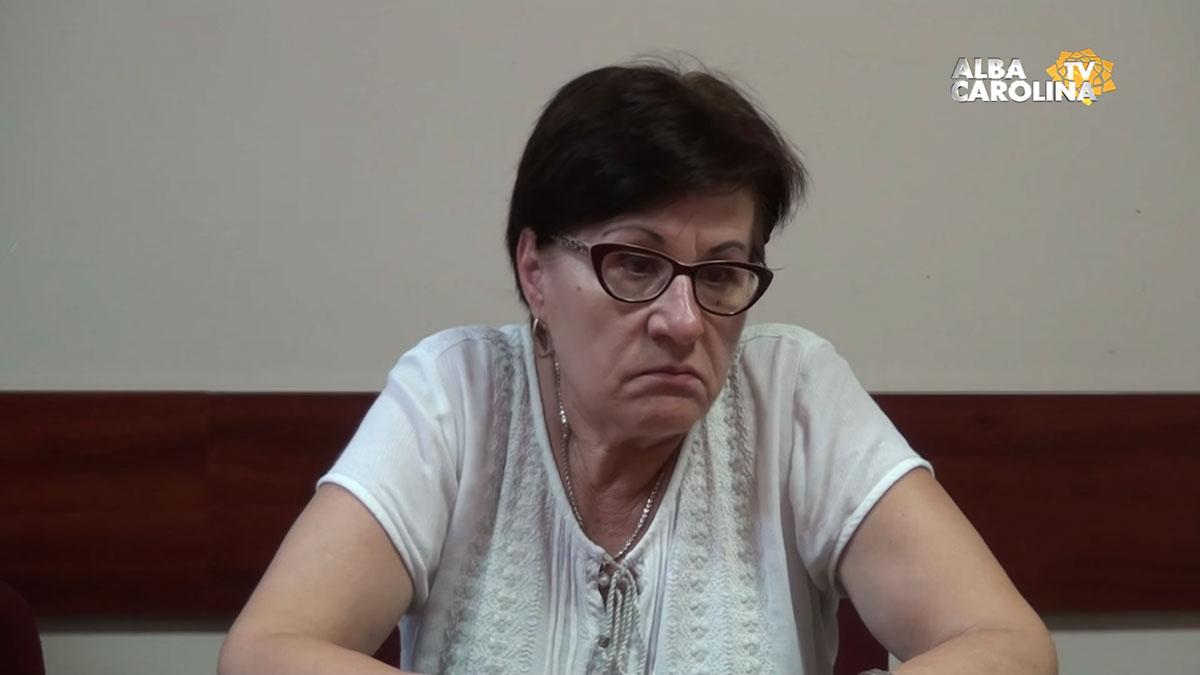 cosarca-spital-alba