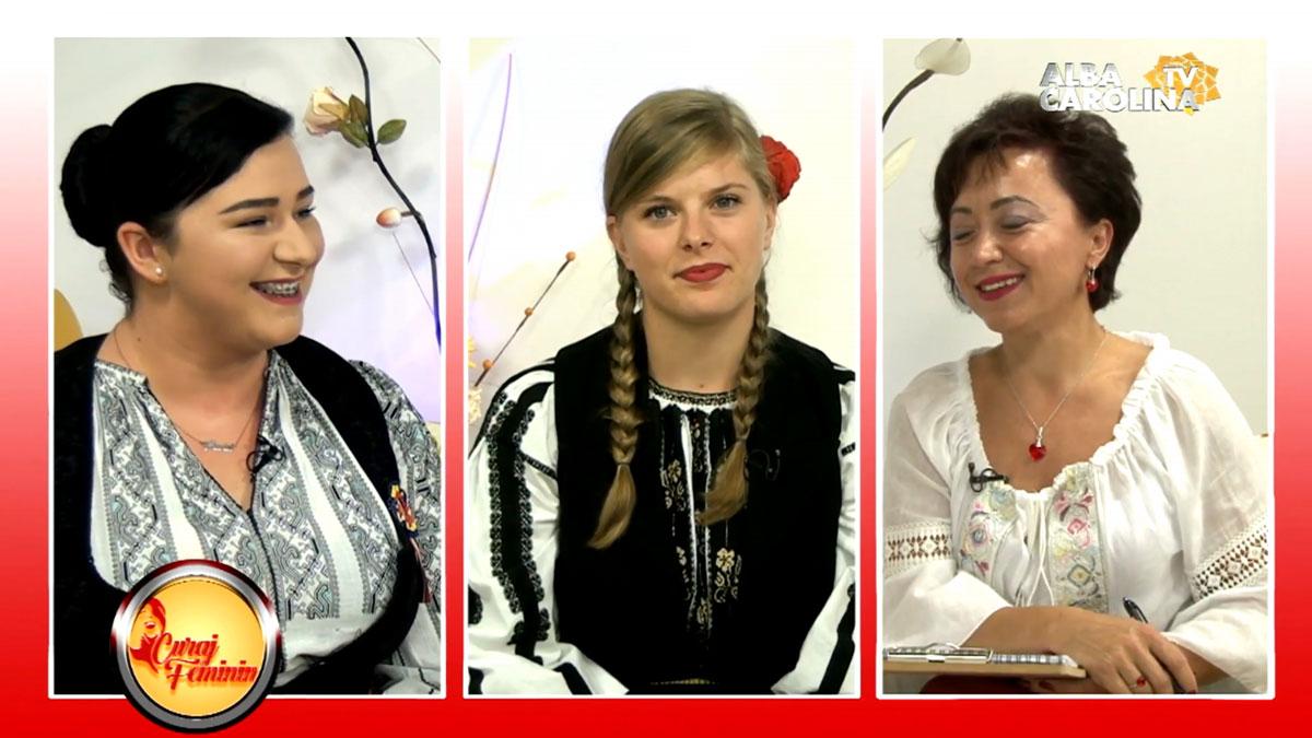 Ancuta-Stanus-Maria-Marcu-albacarolinatv