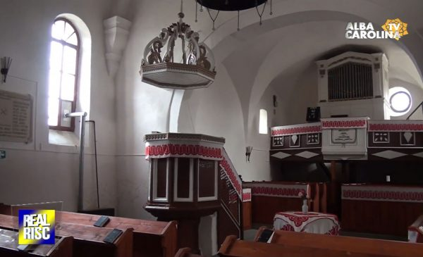 biserica reformata bucerdea granoasa