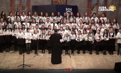 THEOTOKOS-copii-cor