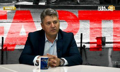 Gheorghe-Damian-primar-Ciugud