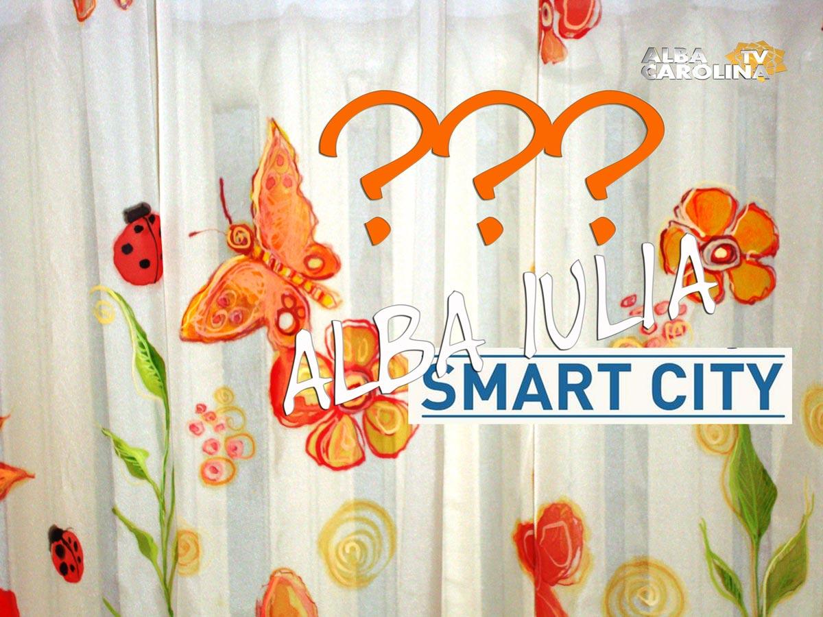 SMART CITY ALBA IULIA