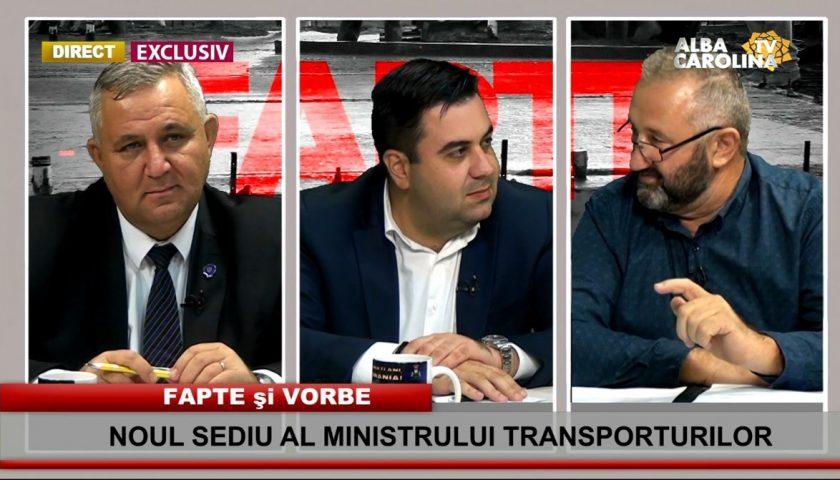 noul sediul al ministerului transporturilor (2)