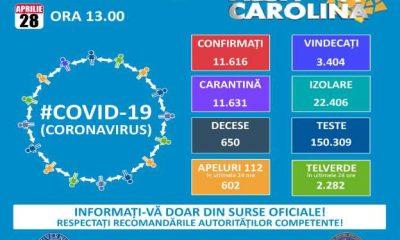 informare cronavirus