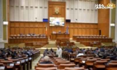 parlament romania