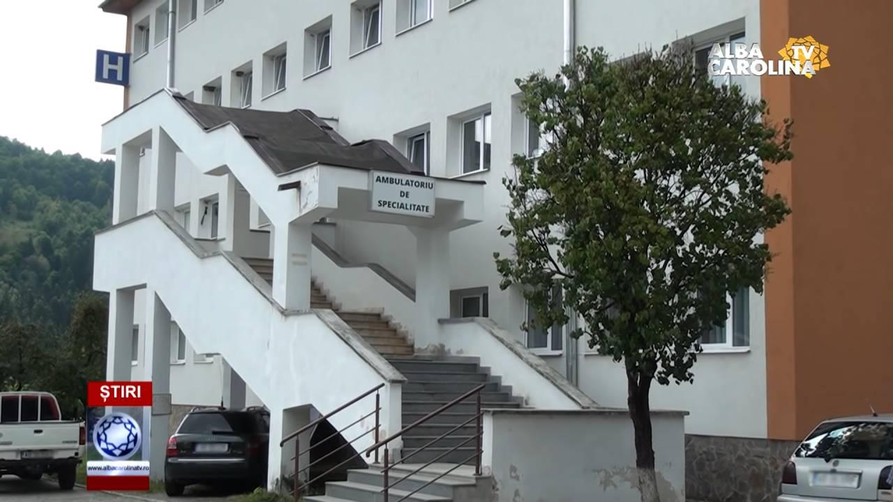 spital campeni albacarolina tv