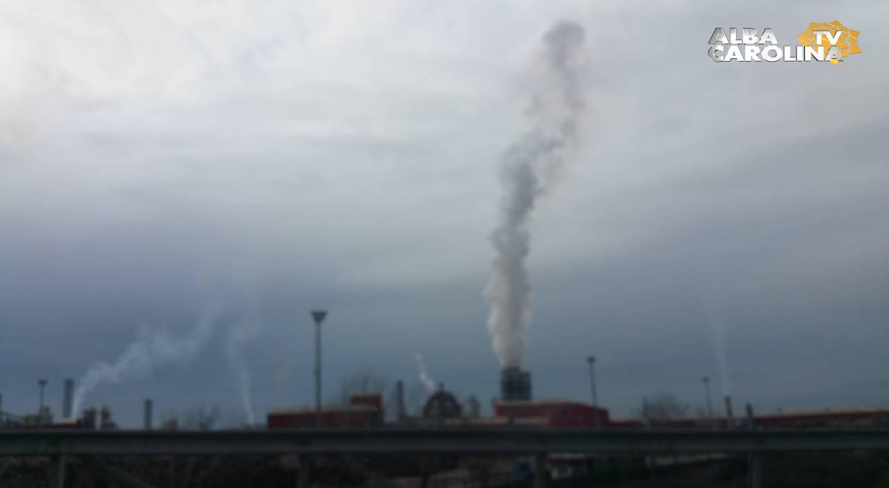 autorizatie mediu kronochem poluare sebes