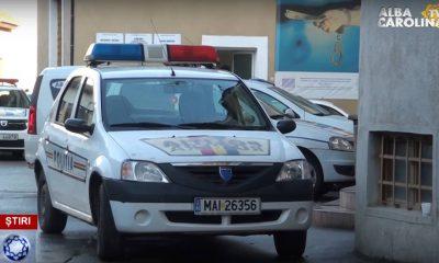 politia jandarmi alba iulia