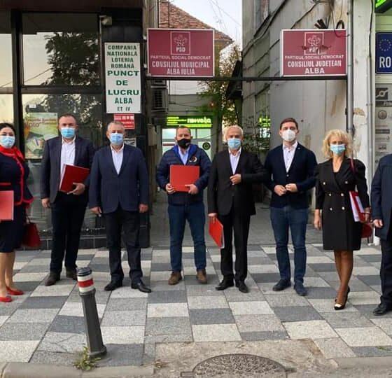 candidatii-PSD-Alba-parlamentare