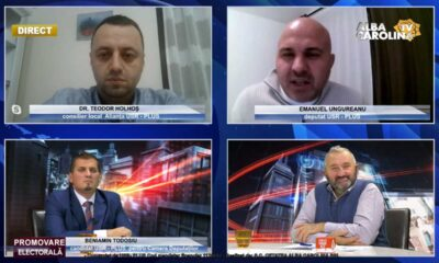 alegeri parlamentare alba usr plus