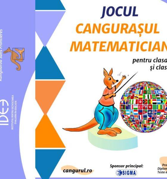 cangurasul matematician