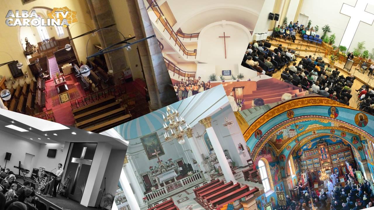 biserici alba iulia