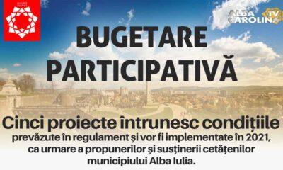 bugetare participativa alba iulia